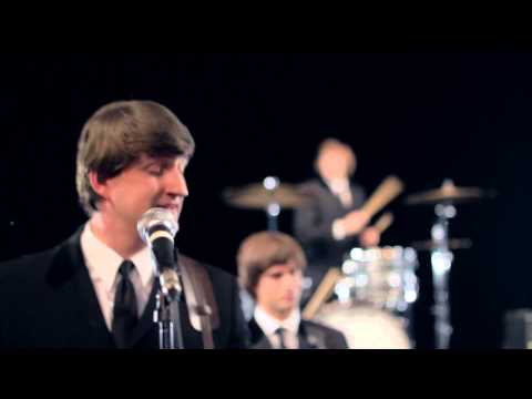Brouci Band - The Beatles Revival - A Hard Day's Night - Brouci Band - The Beatles Revival