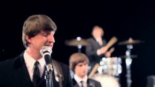 A Hard Day's Night - Brouci Band - The Beatles Revival