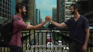 O governo Bolsonaro está acabando com os diretos trabalhistas