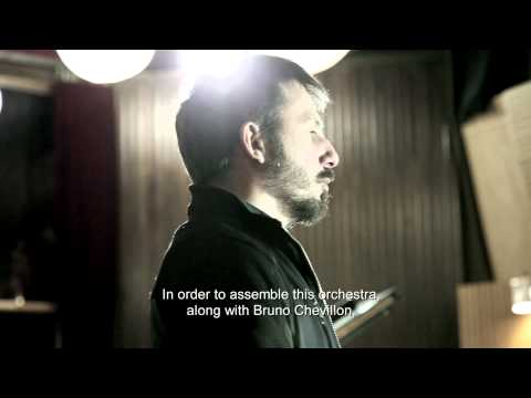 EPK- 2014 - ONJ Olivier Benoit - EUROPA PARIS online metal music video by ORCHESTRE NATIONAL DE JAZZ