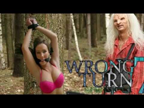 Wrong Turn 7 : (The Clown )official Trailer