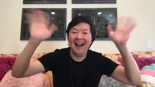 Does Ken Jeong Want to Return to Medicine?