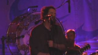 Drive-By Truckers - Goode's Field Road live in Nashville 2/11/12
