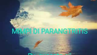MIMPI DI PARANG TRITIS..#EBIET G ADE# VOC by susapto aji