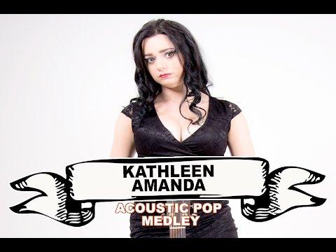 Kathleen Amanda Video