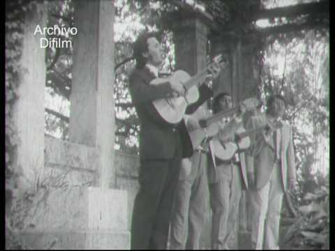 Los Cantores del Alba - Pajarillo pajarillo con imagen mejorada
