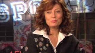 Susan Sarandon On The Authenticity Of BULL DURHAM