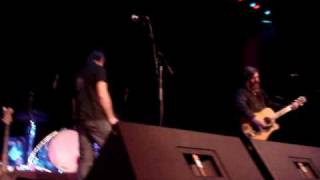 The Church - Almost With You - Live April 23rd 2010 - Bay Shore, Long Island, NY
