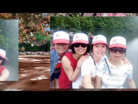 Du lịch hè 2017 - Trường Tiểu học Sơn Tây - Hương Sơn - Hà Tĩnh