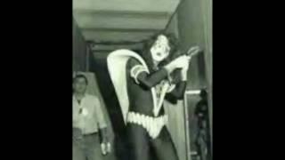 Ace Frehley Stranger in a Strange Land Demo