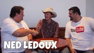 Ned LeDoux Interview with Mick & Jay - Country Music World