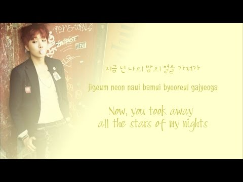 BTS (방탄소년단) – LET ME KNOW [Color Coded Han|Rom|Eng Lyrics]