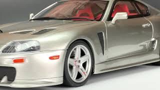 OttOmobile Toyota Supra 3000 GT TRD