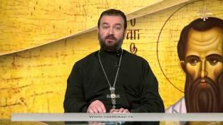 Святая правда: Василий Великий  - учитель и святитель всей Вселенной