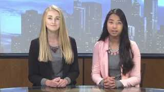BPA Broadcast News Team B 2015- Eagan High School