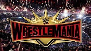 OFICIAL El EVENTO ESTELAR De WrestleMania 35