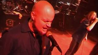 Darkane - Violence from Within (live in Pratteln, 2003) [HD 720p]