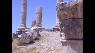 preview picture of video 'Viaggio in Giordania - Amman'