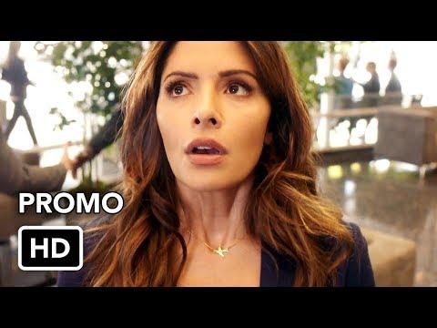 Reverie (NBC) Promo HD - Sarah Shahi, Dennis Haysbert series