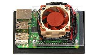 Raspberry Pi 3 B+ Extreme Cooling   Kholo.pk
