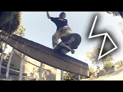 "preview image for Tanner Cribbs and Stephen Lawyer's ""Shep Dawgs Vol. 4"" Parts"