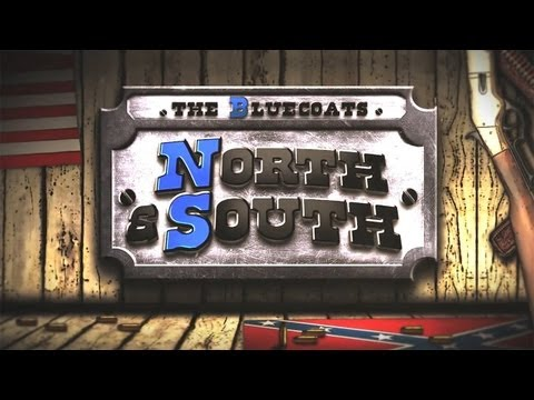 The Bluecoats: North vs South