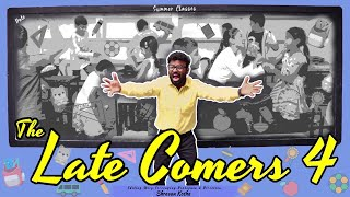 THE LATE COMERS 4 (Kids Version) || A Comedy Short Film by Shravan Kotha
