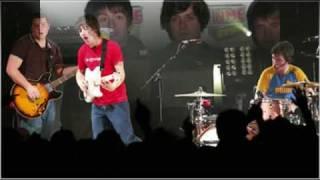 Da Frame 2R - Arctic Monkeys