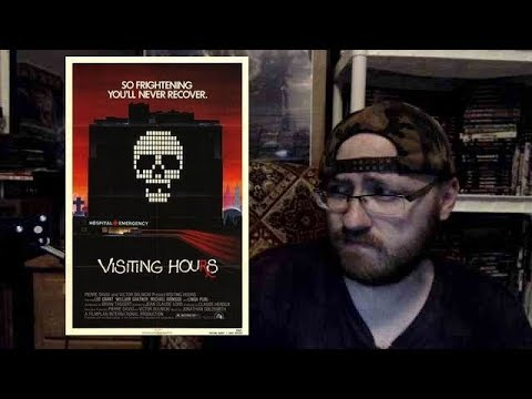 Rant - Visiting Hours (1982) Movie Review