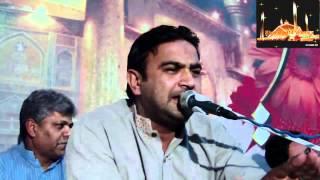 preview picture of video 'Syed Muzamil Rizvi from Karachi  020612-1 Jashan at Islamic Center Rawalpindi.'