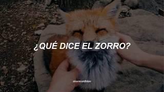 Ylvis - The Fox (Sub Español)