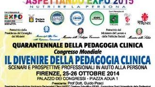 Congresso Mondiale ANPEC 2014