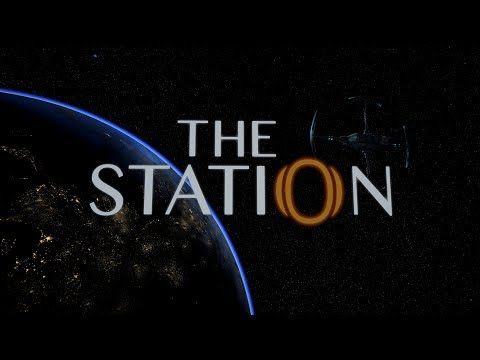 The Station - Announcement Trailer thumbnail