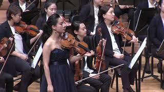 Tchaikovsky Violin Concerto 3rd Movement- Hyungi Kim 김현지
