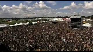 Aborted A Cold Logistic Slaughter Live At Wacken Open Air 2006