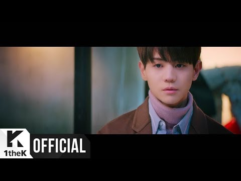 Yang Yo Seop - Where I am gone