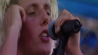 K's Choice Everything For Free LIve from 99x Big Day Out 1998