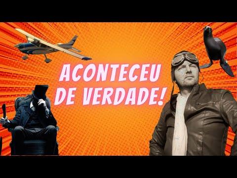 TOP 5 HISTRIAS INCRVEIS QUE ACONTECERAM DE VERDADE