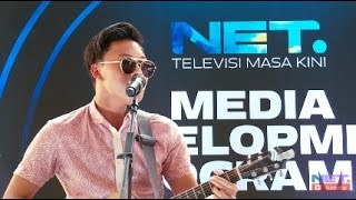 Sorry - Justin Bieber - Cover by RIZKY FEBIAN feat. BARSENA