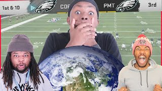 Trent vs The World! Can He OVERCOME The Odds And Be One Step Closer To BEEF CHAMPION?! (Madden 20)