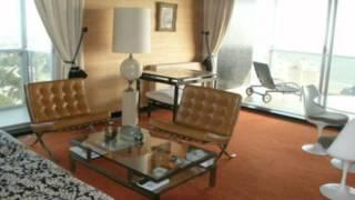 preview picture of video 'La Baule-Escoublac  appartement 4 pieces 3 chambres vue mer'