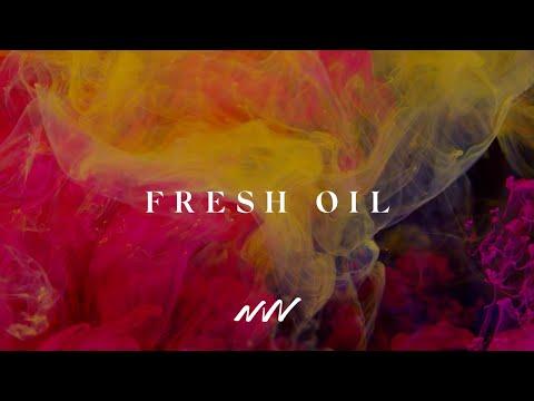 Fresh Oil | Yahweh