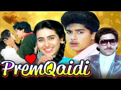 Prem Qaidi Full Movie | Karisma Kapoor | Harish Kumar | Superhit Hindi Romantic Movie