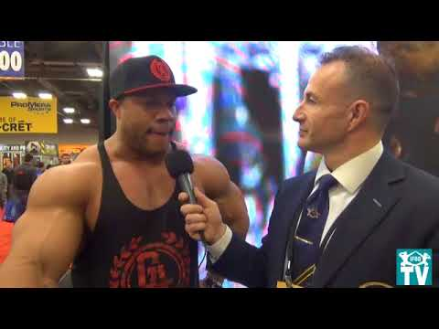 Interview Phil Heath