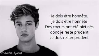 Why Haven't I Met You?   Cameron Dallas (Audio + Traduction Française)