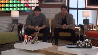 Big Brother 22 - And The Winner Is...