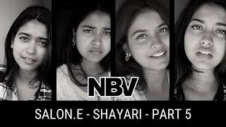 Salon.e Tik Tok Videos - Shayari - Breakup Poetry - Love Quotes || NON BORING VIDEOS || - Part 5
