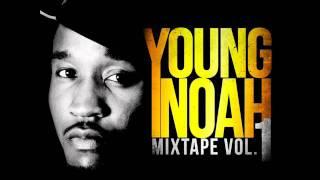 Young Noah- Propitiated