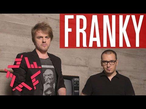 Franky Будут танцы