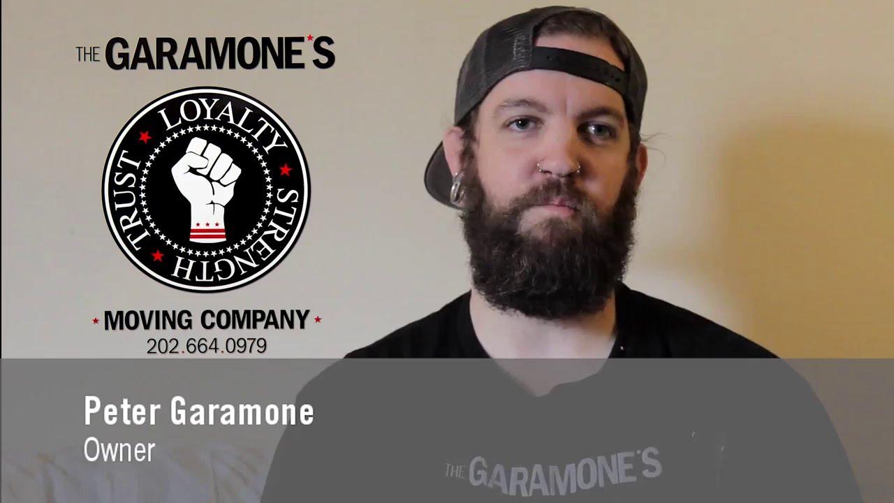 Garamone's Moving Company